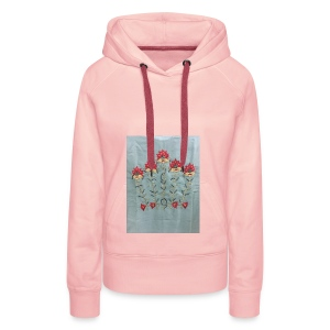 iqbal fashion - Women's Premium Hoodie
