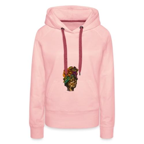 zonderbol - Vrouwen Premium hoodie