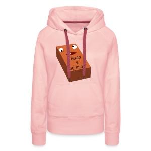 Brick Life - Vrouwen Premium hoodie