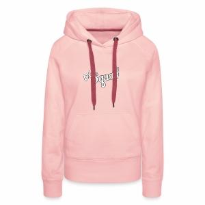 Dutchgamerz DG squad logo - Vrouwen Premium hoodie