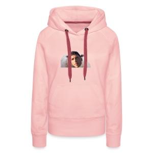 TVS het Armo Schaap en SHIT - Vrouwen Premium hoodie