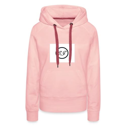 CJ CLOTHING 1 - Women's Premium Hoodie