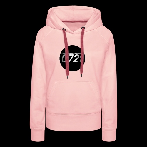 #0721KA - Frauen Premium Hoodie
