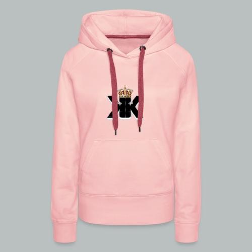 KaosKnight Logo - Frauen Premium Hoodie