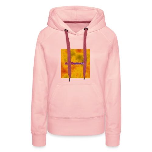 ArgDestroying Official Store! - Women's Premium Hoodie