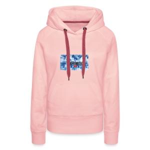 Timootje! - Vrouwen Premium hoodie