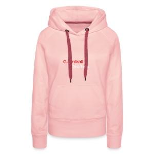 GS Logo lang - Frauen Premium Hoodie