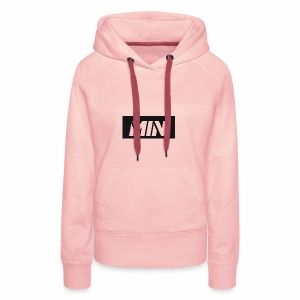 MIN Products for fans - Women's Premium Hoodie