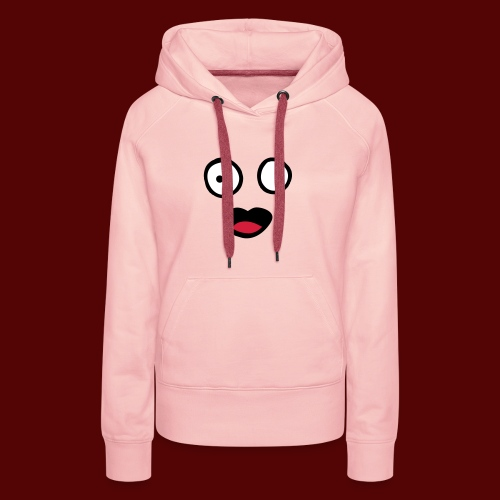 lol - Frauen Premium Hoodie