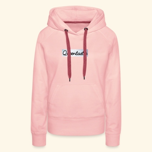 It´s Queentastic - Frauen Premium Hoodie