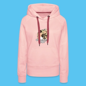 Noobsterarmy Couple - Frauen Premium Hoodie
