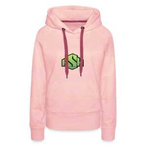 SxAshHowl,s Youtube merch - Women's Premium Hoodie
