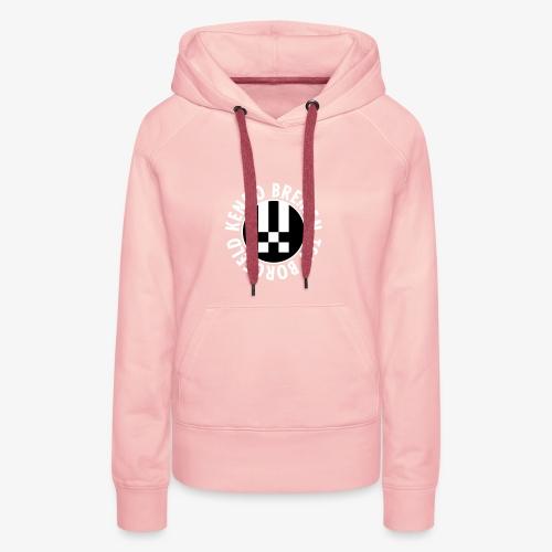 Kendo Bremen Borgfeld T-Shirt - Frauen Premium Hoodie