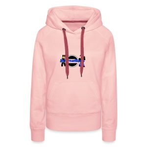 InternetBoys Merch - Frauen Premium Hoodie