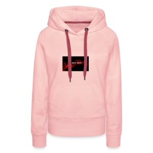 THE NEW LOGO - Women's Premium Hoodie