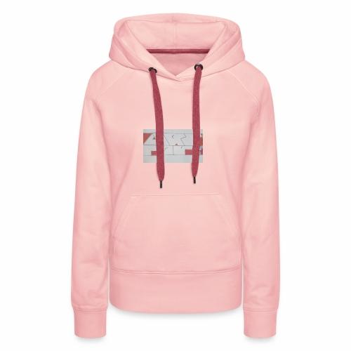 15000549469951282640032 suis - Sweat-shirt à capuche Premium pour femmes