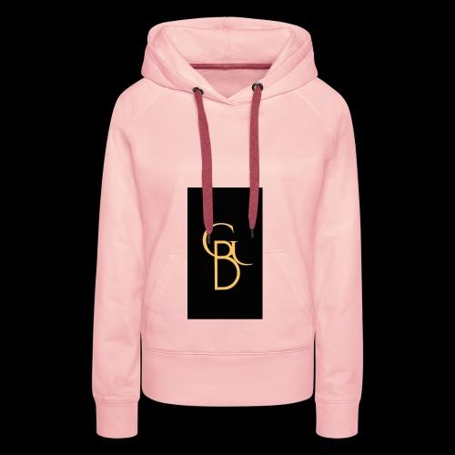 GB Baro - Frauen Premium Hoodie