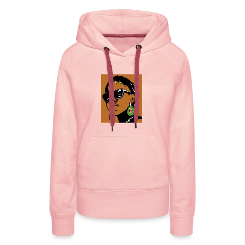 Reggea - Frauen Premium Hoodie