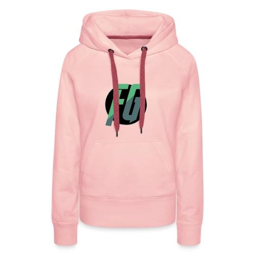FGminy - Vrouwen Premium hoodie