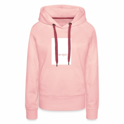 Team empire - Women's Premium Hoodie