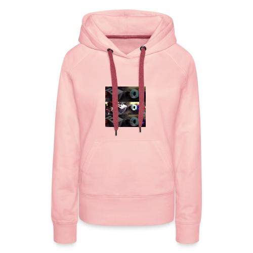 Mcmodsgamer - Frauen Premium Hoodie