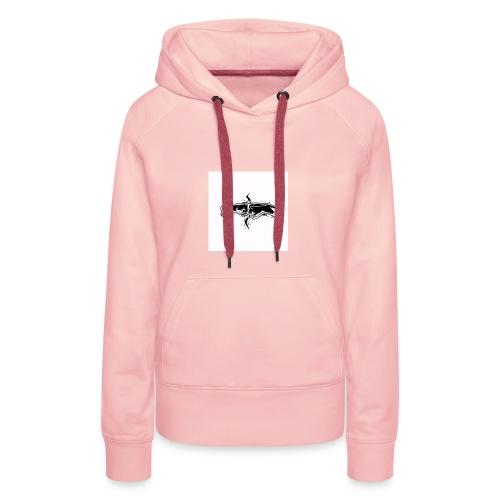 PrankBros - Frauen Premium Hoodie