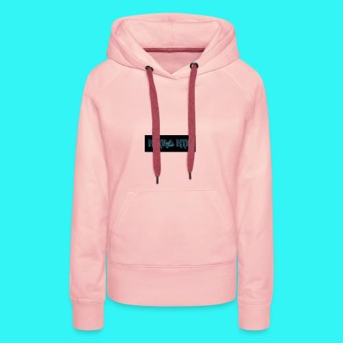 coollogo_com-6222185 - Vrouwen Premium hoodie