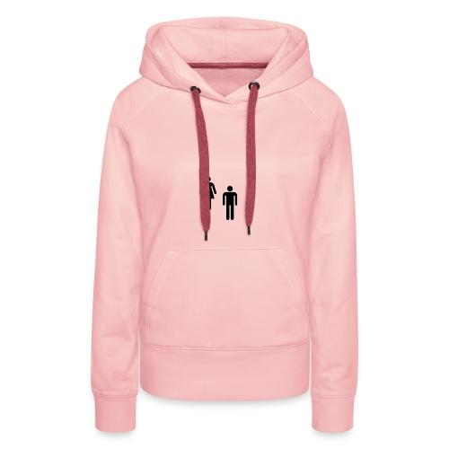 _dutzenware - Frauen Premium Hoodie