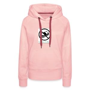No Money - Frauen Premium Hoodie
