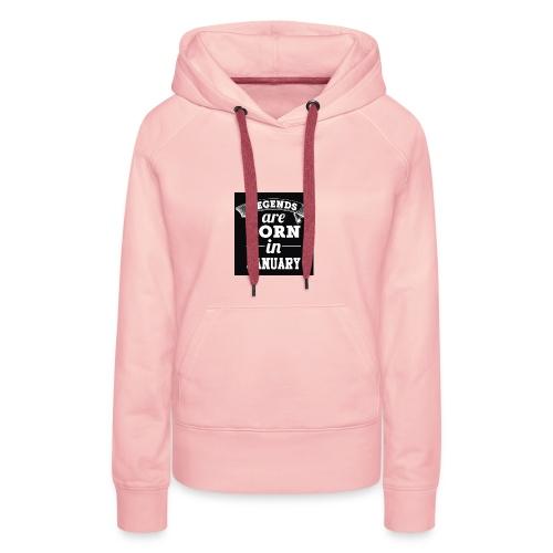 Front 7ff1ef32 864a 49ee 933f 93fa5fd13ac4 grande - Women's Premium Hoodie