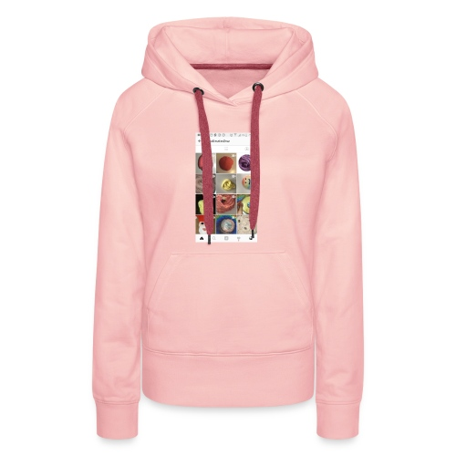 Slime Pullover - Frauen Premium Hoodie