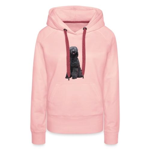 Bogdan - Frauen Premium Hoodie