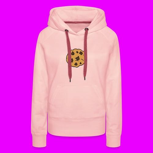 CooK - Sweat-shirt à capuche Premium pour femmes