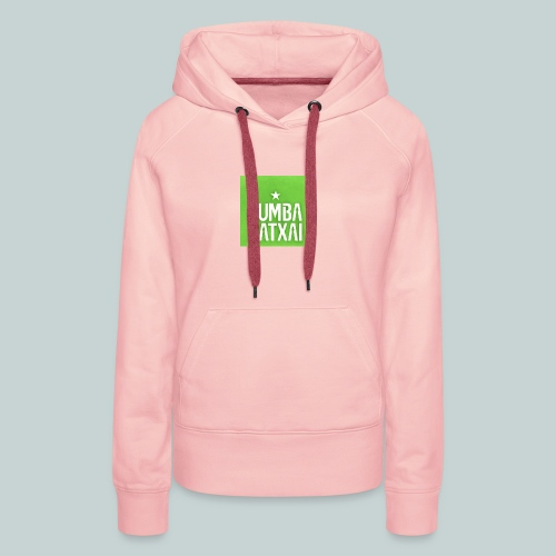 15078569_1776013905986042_6769976367942138559_n - Frauen Premium Hoodie