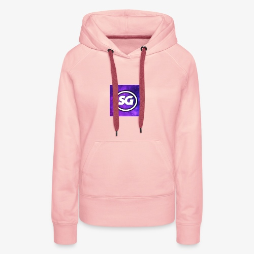 Shadow Merch - Women's Premium Hoodie