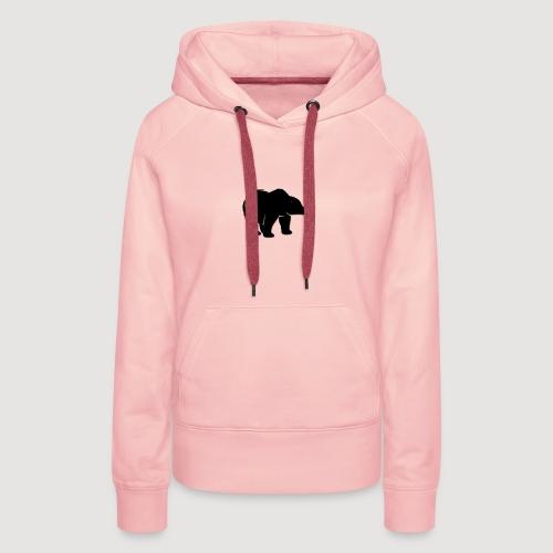 Parachill - Sweat-shirt à capuche Premium pour femmes