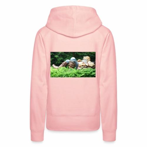 reus - Vrouwen Premium hoodie