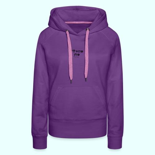 Twixtov - Vrouwen Premium hoodie