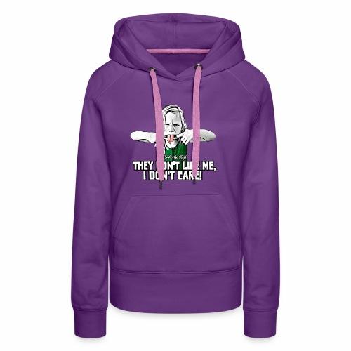 Sophie001 - Vrouwen Premium hoodie