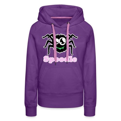 Spoodle - Women's Premium Hoodie