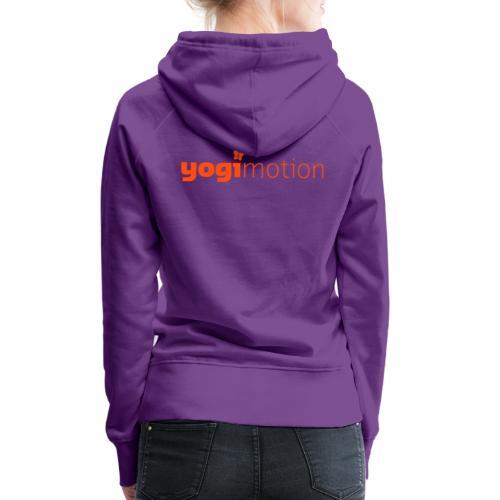 yogx - Frauen Premium Hoodie