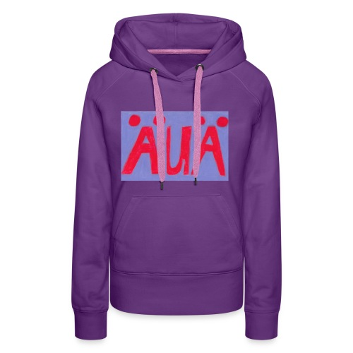 AeuAe - Frauen Premium Hoodie