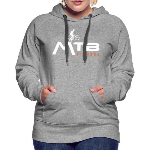 MTB Fitness Hoodie - Women's Premium Hoodie