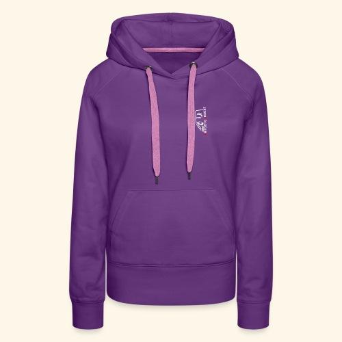 Kritisch gedacht Shop - Frauen Premium Hoodie