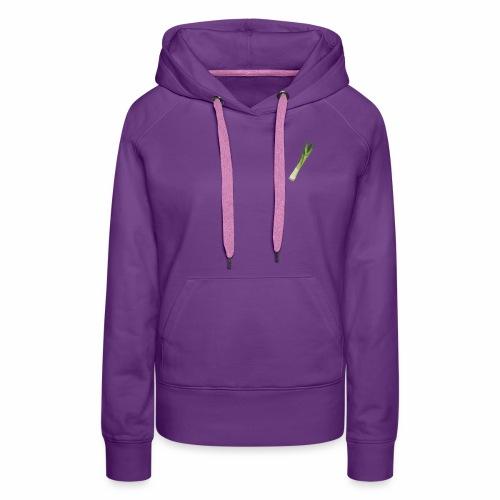 LauchLife - Vrouwen Premium hoodie