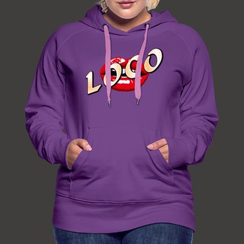 LOCO - Frauen Premium Hoodie