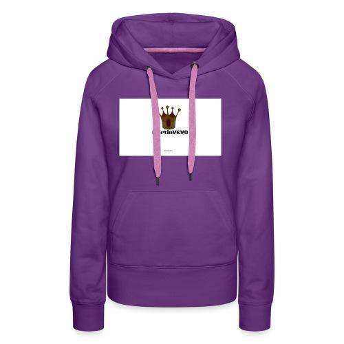 FloppyGang - Vrouwen Premium hoodie