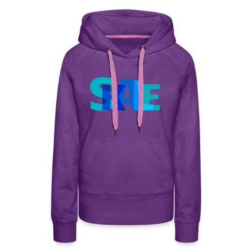 3bay - Frauen Premium Hoodie
