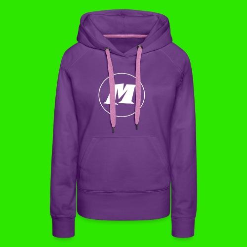 streatwear kleding - Vrouwen Premium hoodie