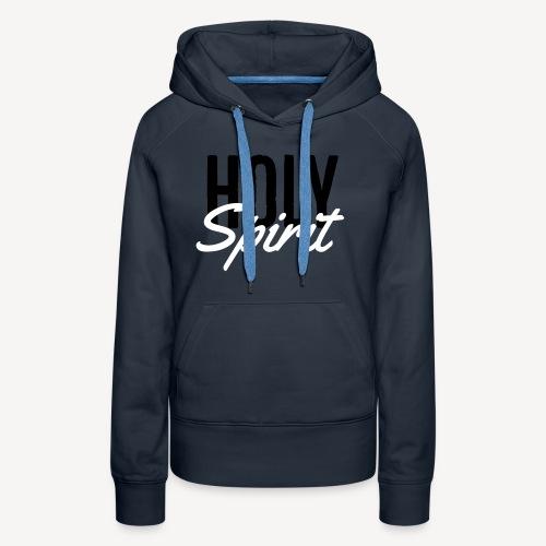 HOLY SPIRIT - Women's Premium Hoodie